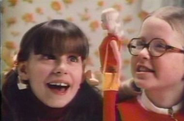 1972 Barbie Commercial
