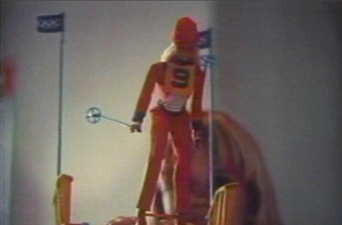 1974 Barbie Olympics Commercial