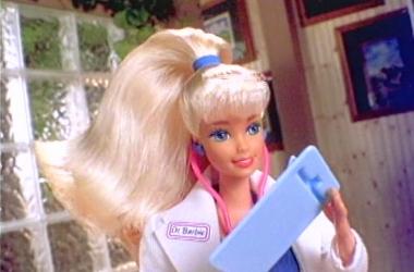 1994 Doctor Barbie